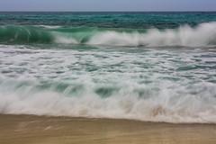 IMG_6451-1 (Andre56154) Tags: italien italy italia sardinien sardegna sardinia meer ozean ocean strand beach küste coast wasser water sand himmel sky welle wave