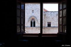 _Q9R1260 (Dream Delivered (Dreamer)) Tags: rhodes greece window vividstriking worldofadventurel5 frozenintimel5 thebestoftimelessmoments