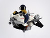 Vice Hoverbike (_zenn) Tags: lego moc hoverbike vice motorcycle scifi zenn