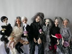 My angels (frigida66) Tags: bjd dollchateau islanddoll