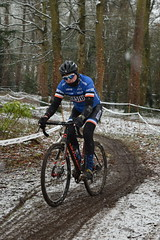 DSC_0047 (sdwilliams) Tags: cycling cyclocross cx misterton lutterworth leicestershire snow