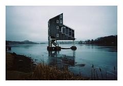 Lake Banook II. by Drew Amyot -