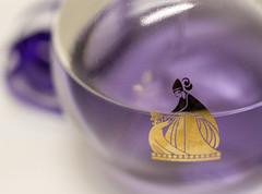 """In a bottle"" - Macro Mondays (Karon Elliott Edleson) Tags: macromondays inabottle cologne lavender liquid perfume macro 7dwf mondaysfreechoice creativetabletopphotography"