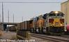 1/12 NS 1074(Lackawanna) Leads NB Empty Coal Drag Olathe, KS 2-10-18 (KansasScanner) Tags: olathe lenexa kansascity kansas missouri kck kcmo bnsf ns train railroad ns1074 lackawanna locomotive