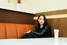 DSC_0016 (Andrei Makarov) Tags: female color cafe warm girl woman coffee