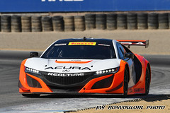 LagunaSeca17 2617 (Jay Bonvouloir) Tags: 2017 pwc pirelli worldchallenge sportscar racing lagunaseca igtc intercontinental gt california 8 hours realtime acura nsx gt3