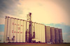 Spartan Country! (oldogs) Tags: elevator grainelevator agritecture architecture agriculture kansas southwest localpride