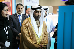 Breakbulk Middle East 2018: Director General-U.A.E Federal Transport Authority Exhibition Hall (Transportation Conferences & Exhibitions) Tags: breakbulkmiddleeast2018 directorgeneral uaefederaltransportauthority exhibitionhall