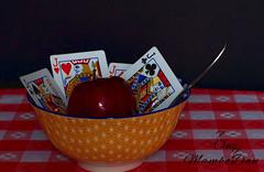 The Apple Jacks (Mambo'Dan) Tags: breakfast redapple digitalart parodyphotography creativephotography stilllifephotography children'sbreakfastcereal jack's apple applejacks parody conceptualphotography wordassociation