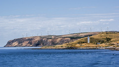 Kangaroo Island I. 2012 (Miroslav Matusinsky) Tags: adelaide aussie cowboy kangarooisland lighthouse seals southaustralia wildlife