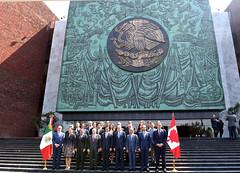 2018-02-20 XXI Interparlamentaria México-Canadá (1)
