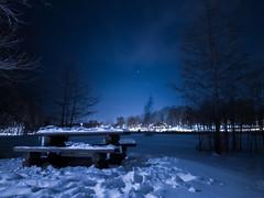(thom1331) Tags: winter cold night art
