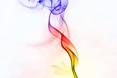 Smoke in Color (Theo Crazzolara) Tags: smoke happy color colorful colour colourful bright steam smoking cool epic beautiful