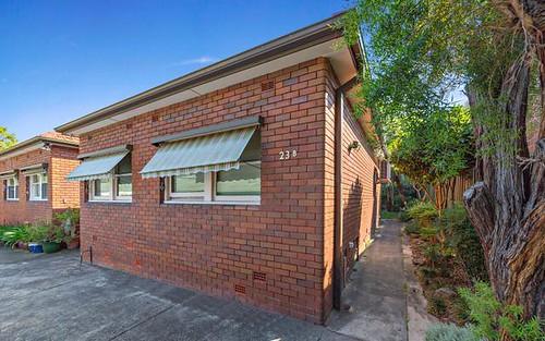 2/23B Albert Pde, Ashfield NSW 2131