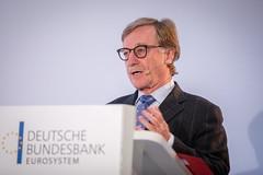 4. Bargeldsymposium der Deutschen Bundesbank (Deutsche Bundesbank) Tags: frankfurt hessen deutschland ezb
