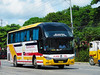 Yellow Bus Line A-029 (Monkey D. Luffy ギア2(セカンド)) Tags: bus mindanao philbes philippine philippines photography photo enthusiasts society road vehicles vehicle explore coach