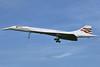 G-BOAD (British Airways) (Steelhead 2010) Tags: britishairways bae aerospatiale concorde lhr greg gboad