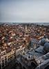 Venice rooftops (gallowaydavid) Tags: venice italy rooftops nikon d750