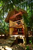 Sri_Lanka_17_256 (jjay69) Tags: srilanka ceylon asia indiansubcontinent tropical island sandys sandy bnb beachbungalows accommodation huts beachhuts tangalle tangallebeach tangalla balcony beach hut bikini