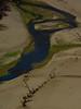luna (martineugenio) Tags: agua water abstract sequía desertico embalse rio river deep fondo country campo paisaje color
