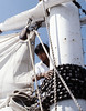 eye-of-the-wind---operation-drake_15598119801_o (christopher sainsbury) Tags: operationdrake eyeofthewind atlantic pacific sailingboat sailingship boat sailing sea sky people training