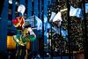 The flute player (chantalliekens) Tags: christmas fluteplayer 30rock rockefellercenter newyorkcity nycvibes christmasvibes puppet holidaycheer nikond810 outdoor winter holiday tistheseason nyc