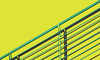 pessimo abbinamento (Rino Alessandrini) Tags: staircase railing abstract pattern metal steel backgrounds blue steps architecture nopeople modern indoors striped wallbuildingfeature design geometricshape colorimage ringhiera scala obliquo geometrico linee astratto minimalista parallelo ombre giallo verde lineare mancorrente tubi metallo contrasti colori abbinamento oblique scale geometric lines minimalist parallel shadows yellow green linear rails pipes contrasts colors matching urban urbano
