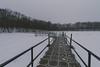Winter Pond Boardwalk - Elm Creek Park Reserve, Minnesota (Tony Webster) Tags: eastmannaturecenter elmcreek elmcreekparkreserve maplegrove minnesota osseo boardwalk park pond snow winter unitedstates us