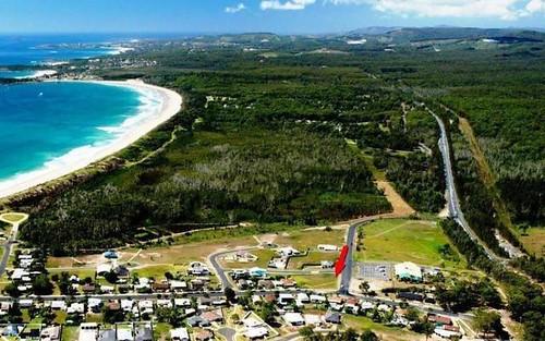 4 Tasman Street, Corindi Beach NSW 2456