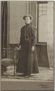 Alfhild Olsen