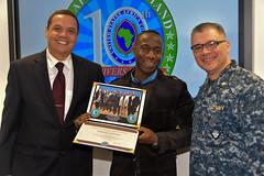 Media Delegation Senegal and Guinea Bissau, U.S. Africa Command, Dec. 11-14, 2017