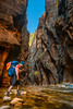 Zion National Park 2017 (Lee Parks Photography) Tags: camping utah adventure trek desert travel nature narrows virginriver hiking park backpacking portrait national zion