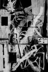 Abstraction (Picturepest) Tags: schwarzweis schwarzweiss connection ausblick teilnahme participation sw blackwhite bw blackandwhite schwarzweisfotografie schwarzweissfotografie monochrome noir twit twart einfarbig dunkel dark art minmal minimalism minimalismus abstract abstraktion abstraction objet trouve objettrouvé