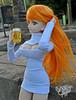 15 (Welt Der Puppen) Tags: dd dollfie dream dynamite dddy blythe blythes azone doll dolls collector anime leone akame ga kill pure neemo