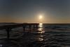 Contramuelle (JORDIVIL) Tags: playas sol nikon paisajes amanecer atardecer agua mar landscape sunset islas baleares d750 nature naturaleza contraluz lights