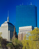 Boston (Dean OM) Tags: boston hancock building common architecture im pei henry cobb olympus om film fuji velvia