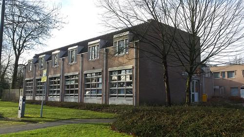 de Bibliotheek - Nuenen