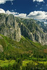 Yosemite Valley From Columbia Rock (HarrySchue) Tags: nationalparks places yosemite
