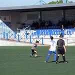 """Partido Alhaurín de la Torre C.F """"3I"""" 2-1 Málaga C.F SAD"""