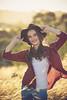 1M8A8749 (mozzie71) Tags: teen 13yo auusie star dancer model actress sunset summer sun glow golden cute cowgirl cowboy hat