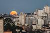Urban Supermoon (Eduardo Bassotto) Tags: superlua supermoon lua moon urbano urban city cityscape moonrise nikon caxiasdosul riograndedosul brazil brasil southamerica americadosul