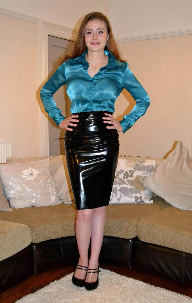 The Worlds Best Photos Of Satin And Skirt - Flickr Hive Mind-1488