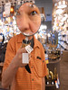 Now Everything's Clearer (Coffee and Joy) Tags: throughthemagnifyingglassttmg ttmg magnifyingglassmagnifierlupalupepentedingrandimento magnifyingglass magnifier lupa lupe lentedingrandimento lampstore ispywithmylittleeye shopping framewithinaframe