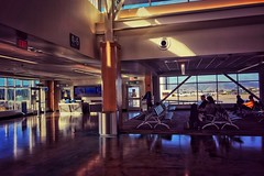 SLO's new airport terminal [Day 3330]