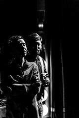 Radio_LeVissole@SanMatteoPC-009 (iperfocale77) Tags: 6d canon canonef70200mmf28lisusm canoneos canoneos6d canonlseries eos emiliaromagna francescotusino improvisationaltheatre italy levissole piacenza teatrosanmatteo actors attori impro improv improvvisazione improvvisazioneteatrale palcoscenico stage theatre