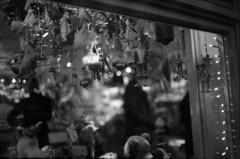Intimate Medium (zoltannagel) Tags: yashica electro 35 cc compact rangefinder film camera 18 35mm ilford fp4 plus black white negative ilfotec lc29 home developed reflecta proscan 7200 bw dof ravensburg germany 2017 christmas