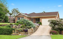 16 Robinson Close, Hornsby Heights NSW