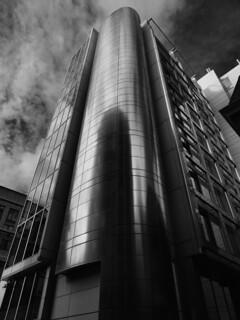 Skyscraper, City of London, London, England