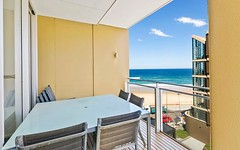 505/61 Shortland Esplanade, Newcastle NSW