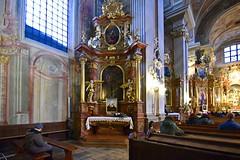 Kościół Akademicki św. Anny, Warszawa, Polska / St Anne's Church, Warsaw, Poland (leo_li's Photography) Tags: unescoworldheritagesites polska warszawa warsaw poland europe 波蘭 華沙